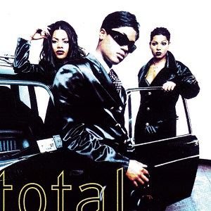 Total Total Album Cover
