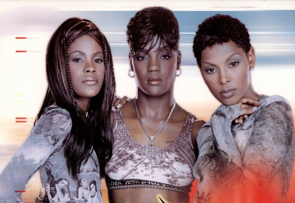 The Top 10 Best Songs by R&B Group Total