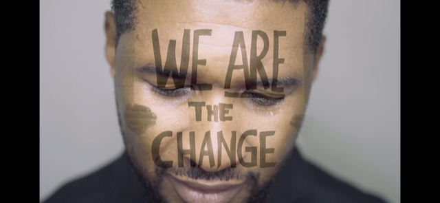 New Video: Usher - I Cry