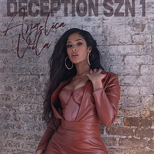 "Angelica Vila Releases Debut Album ""Deception SZN 1"" (Stream)"