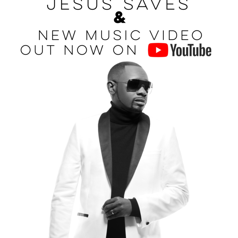 """K-Ci Hailey Reveals Powerful Message on """"Jesus Saves"""" Video"""