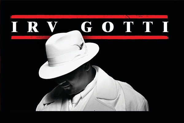 irvgotti album cover