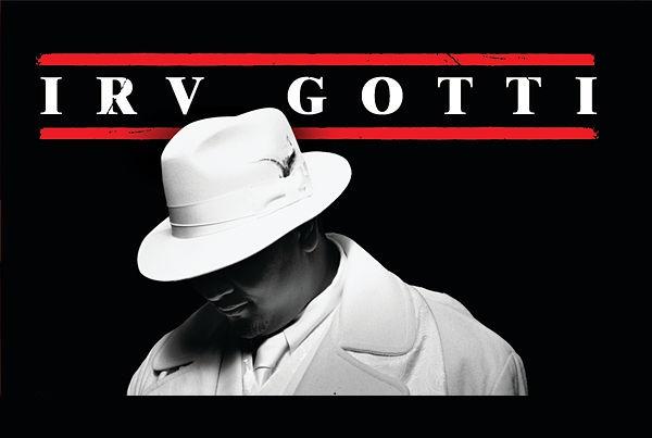 irvgotti album cover