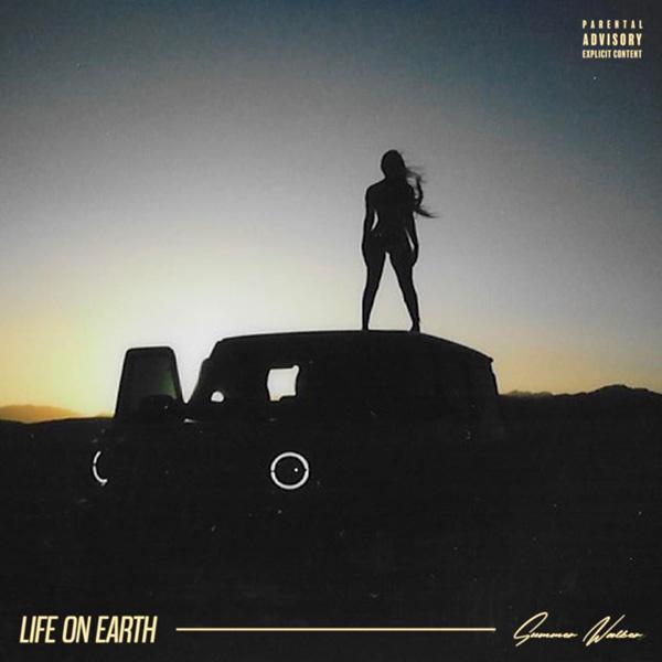 New Music: Summer Walker - Life On Earth (EP)