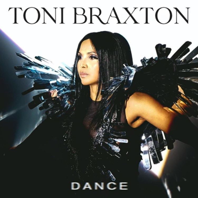 New Video: Toni Braxton - Dance