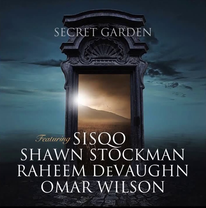 "Sisqo, Shawn Stockman, Raheem DeVaughn & Omar Wilson Come Together For Epic ""Secret Garden"" Remake"