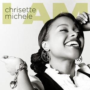 Chrisette Michele Be OK