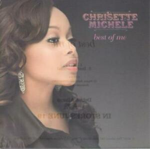 Chrisette Michele Best of Me