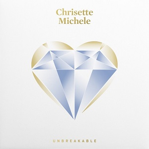Chrisette Michele Unbreakable