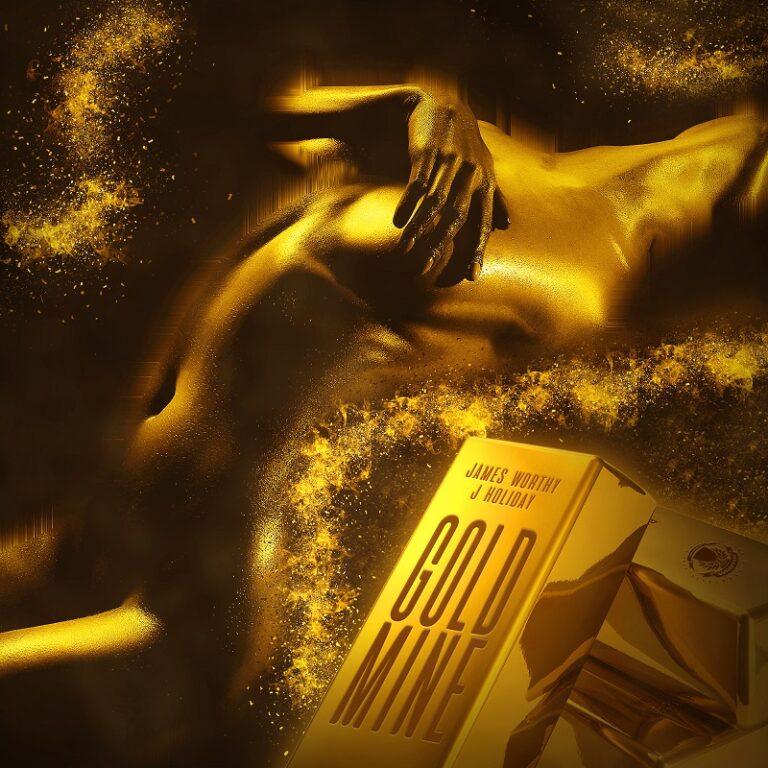 "Producer James Worthy & J. Holiday Link Up for New Single ""Goldmine"""
