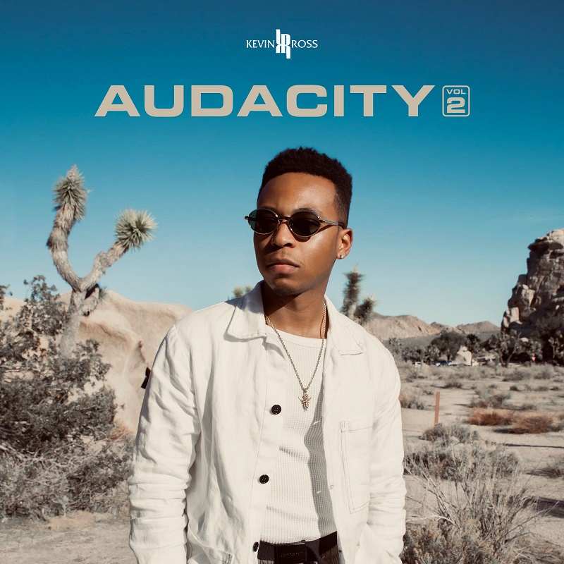 Kevin Ross Audacity Vol 2