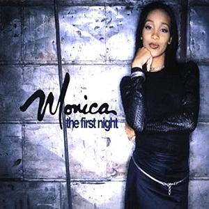 Monica The First Night