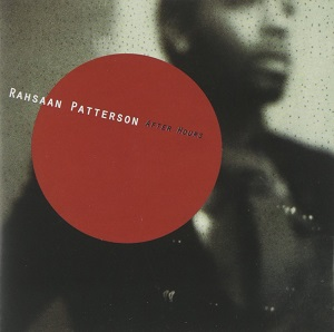 Rahsaan Patterson After Hours