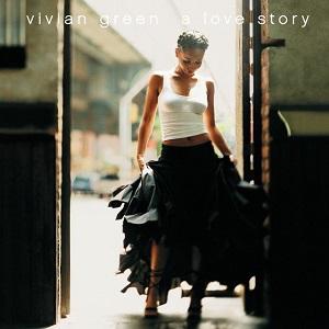 Vivian Green A Love Story Album Cover