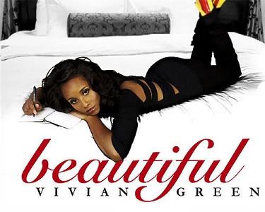 Vivian Green Beautiful Single Cover
