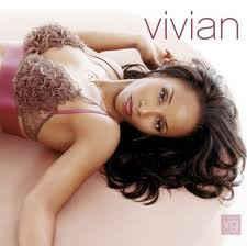 Vivian Green Vivian Album Cover