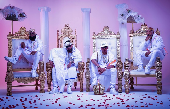 """Brian Casey of Jagged Edge Talks """"A Jagged Love Story"""", Using Autotune, Owning A Label (Exclusive)"""