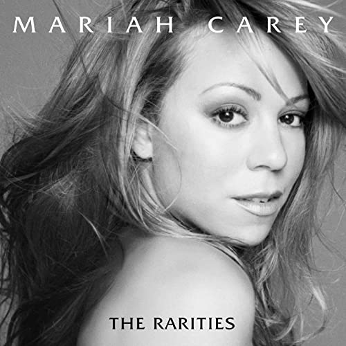 mariah carey the rarities