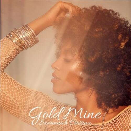 New Music: Savannah Cristina - Gold Mine