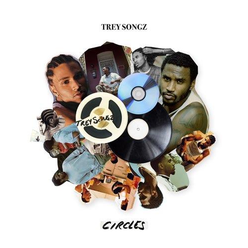 New Video: Trey Songz - Circles