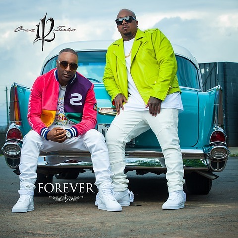"""112 Releases New EP """"112 Forever: Slim & Mike"""" (Stream)"""