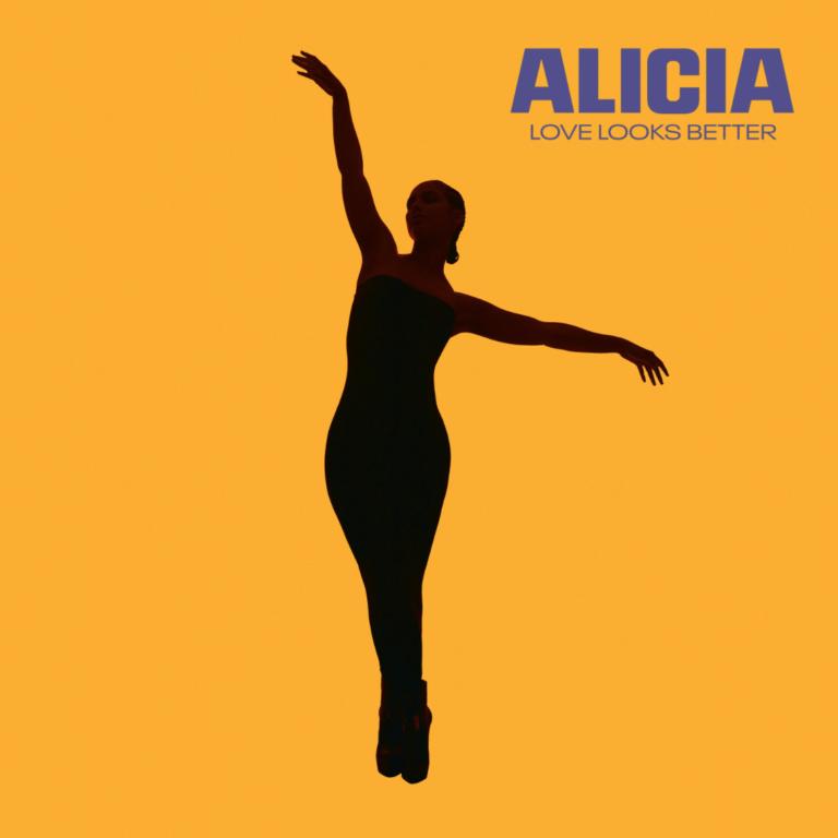 New Music: Alicia Keys - Love Looks Better