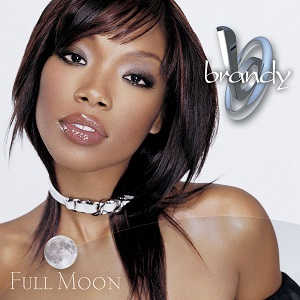 Brandy Full Moon Album
