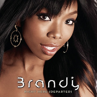 Brandy Right Here (Departed)