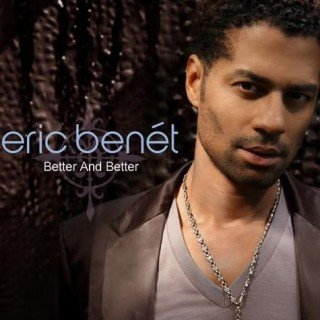 Rare Gem: Eric Benet – I Can't Stop Thinking About You
