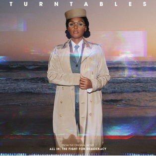 New Video: Janelle Monae - Turntables