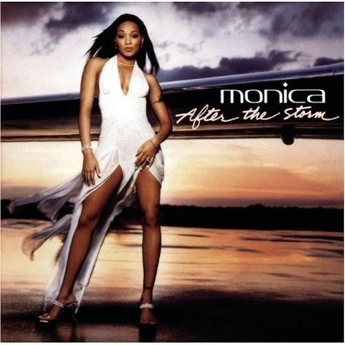 Rare Gem: Monica – Down 4 Whatever (Produced by Darkchild)