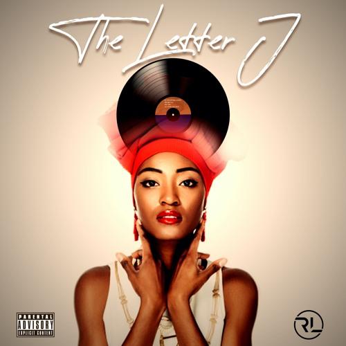 RL The Letter J EP