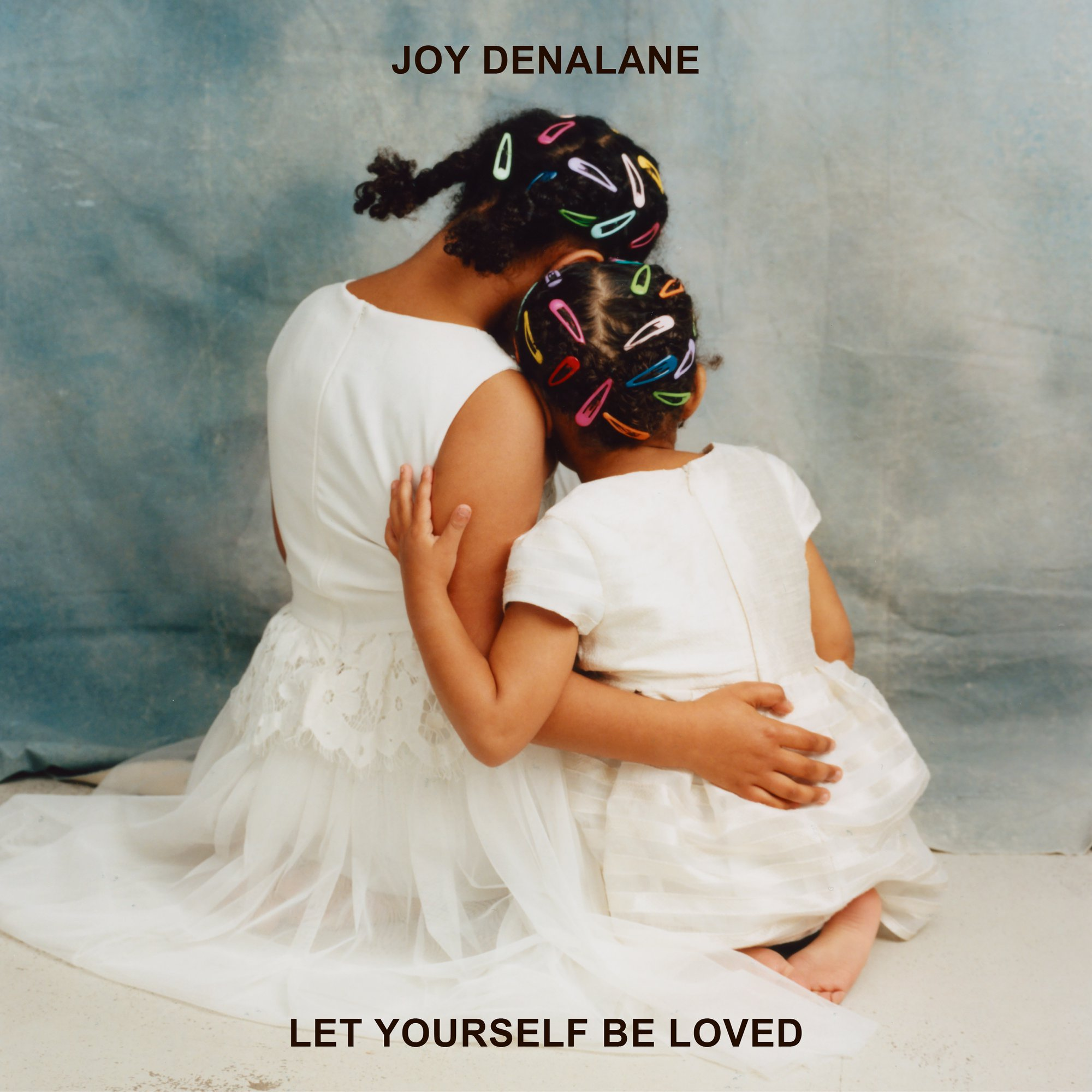 joy denalane let yourself be loved