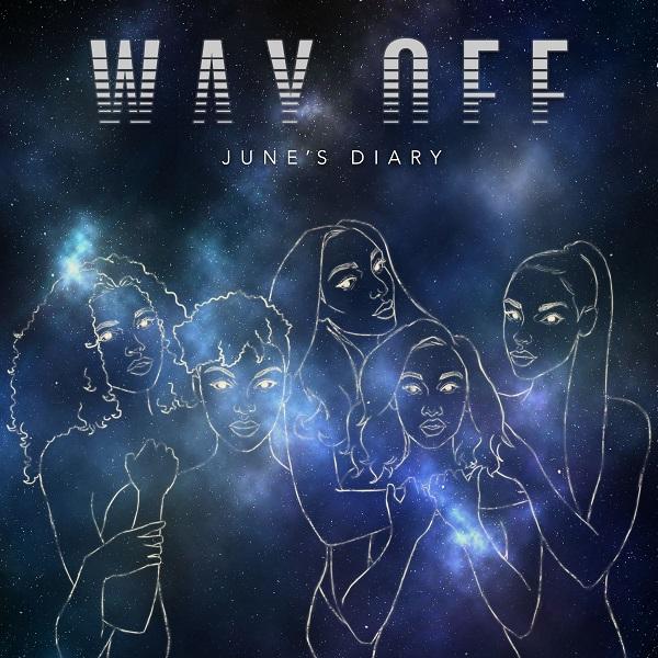 junes diary way off