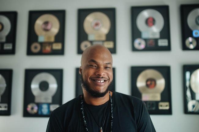 "Pierre Medor Talks Usher's New Single ""Bad Habit"", Tha Cornaboyz Discography (Exclusive Interview)"