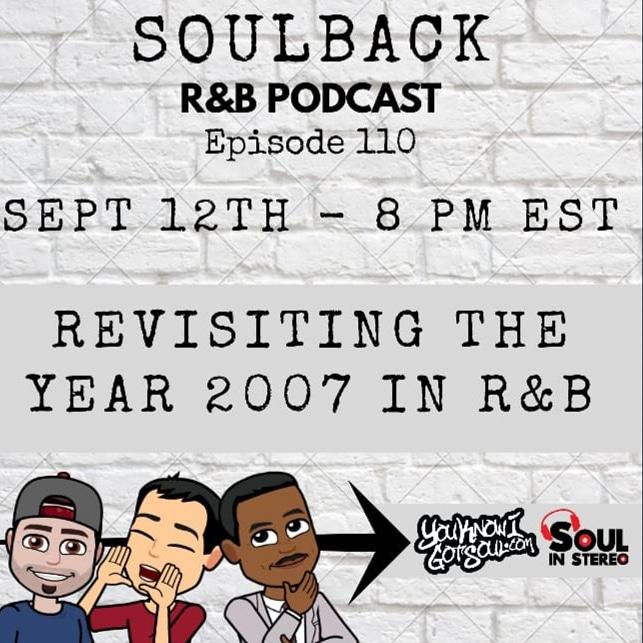 soulback episode 110