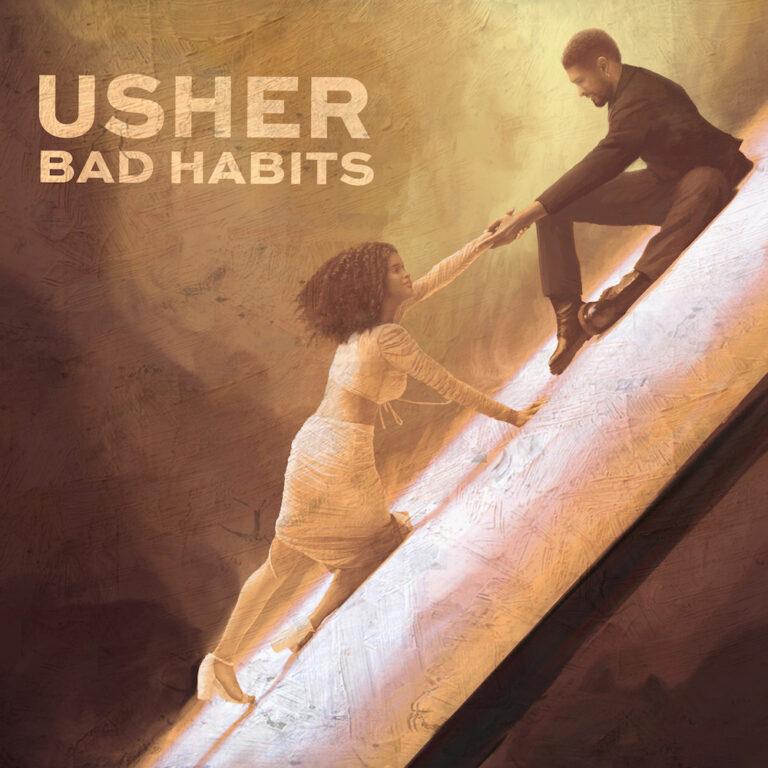 New Music: Usher - Bad Habits