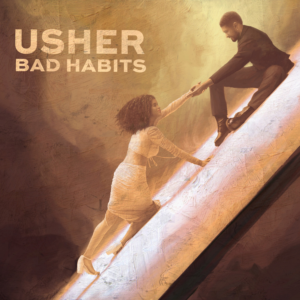 usher bad habits