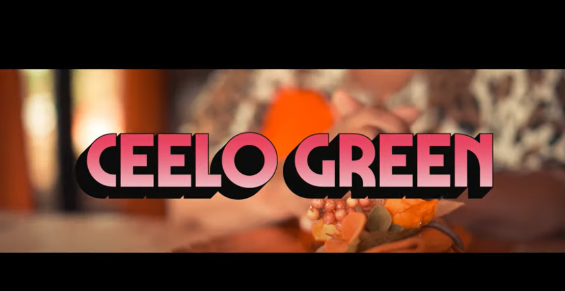 Ceelo Green For You