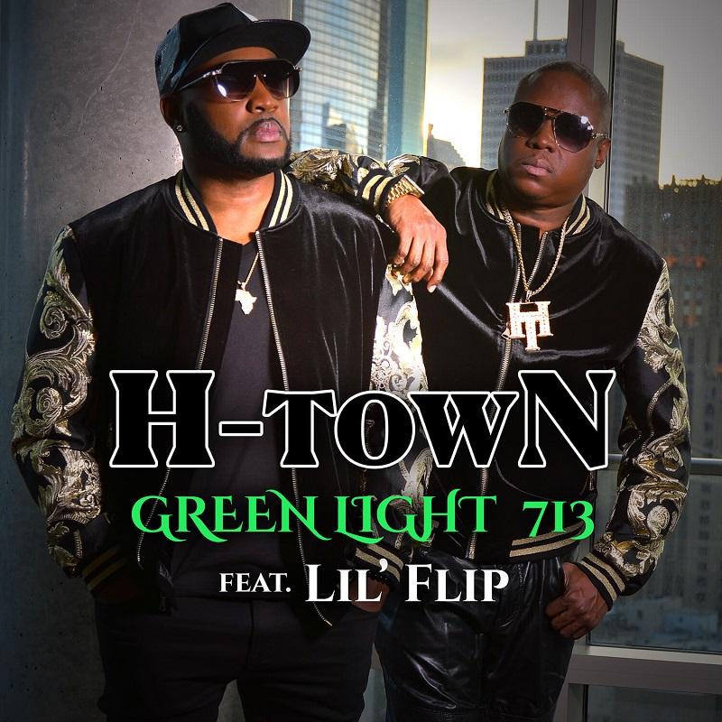 H Town Green Light 713