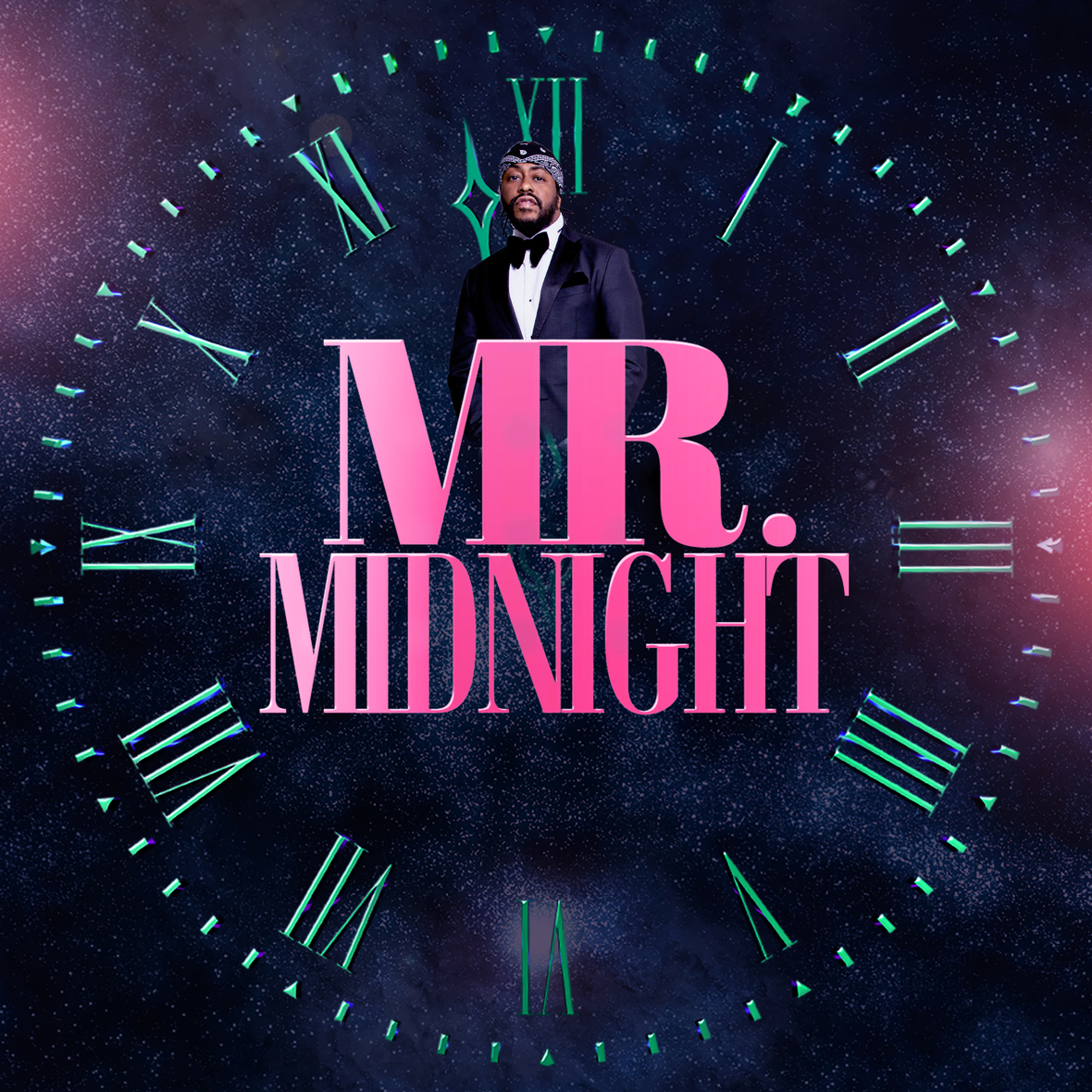 Raheem DeVaughn Mr Midnight