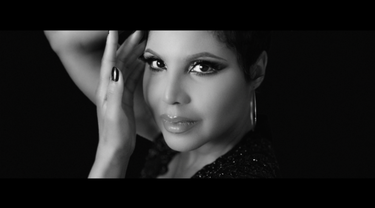 New Video: Toni Braxton - Gotta Move On (featuring H.E.R.)