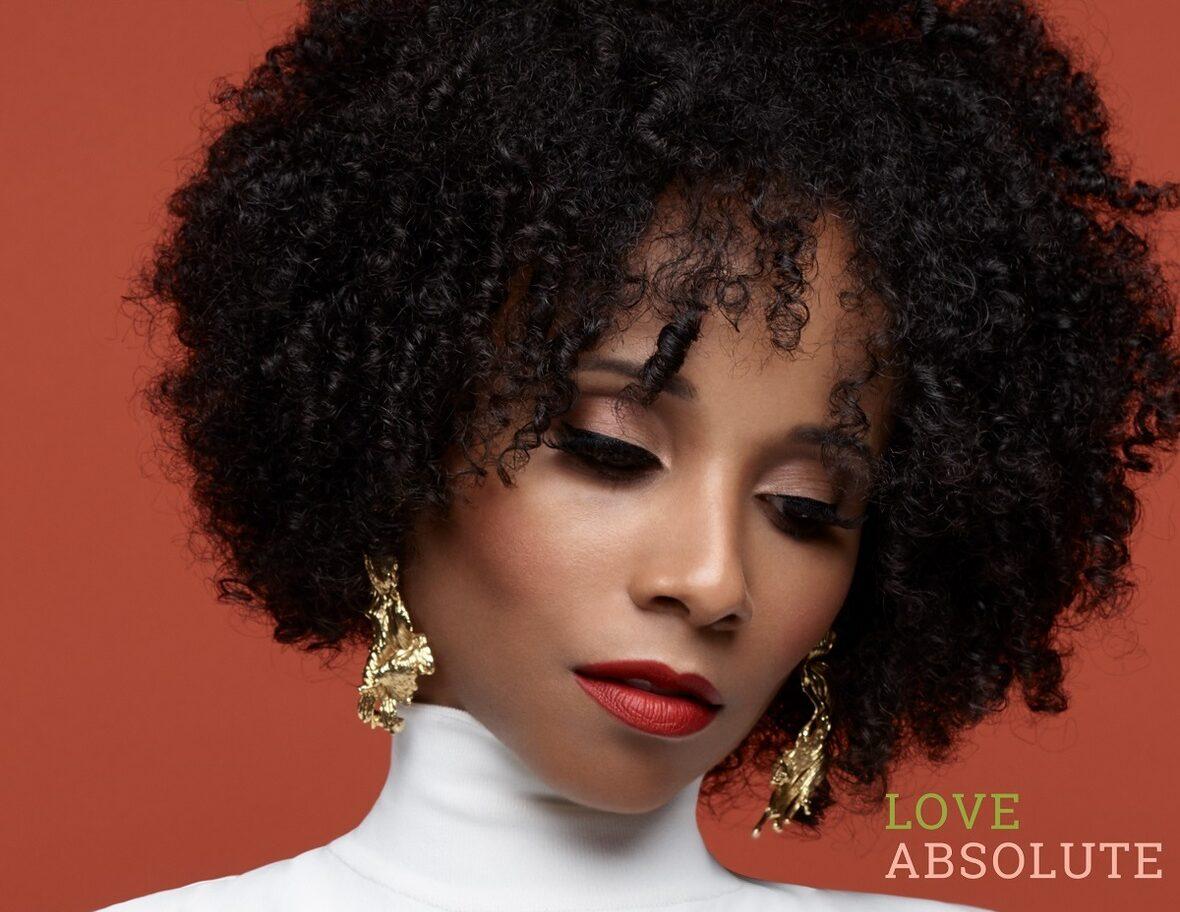 Vivian Green Love Absolute Album Cover