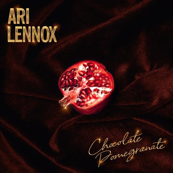 ari lennox pomegranate