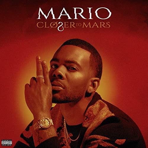 "Mario Releases Brand New EP ""Closer To Mars"" (Stream)"