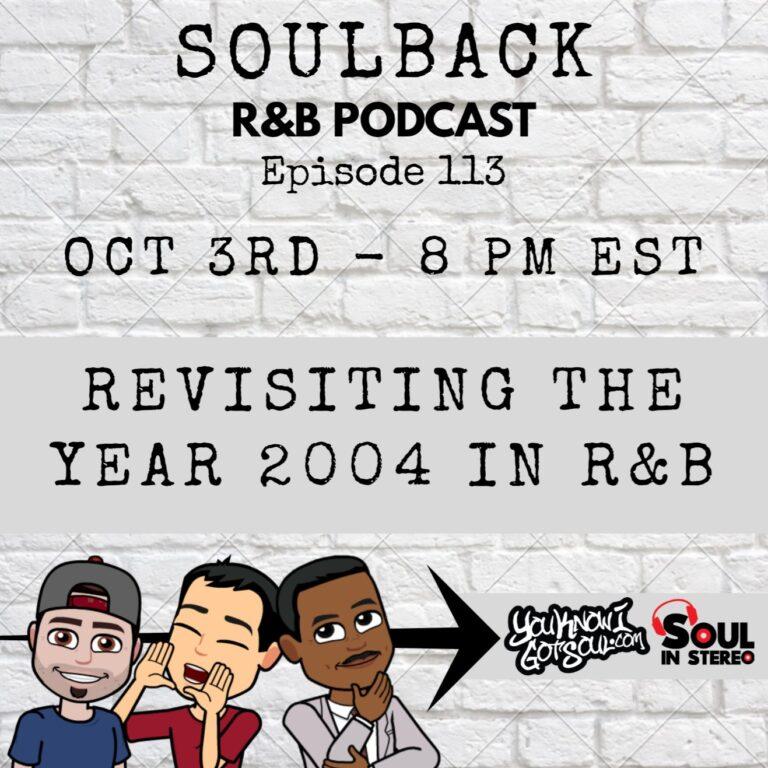 soulbackpodcast113