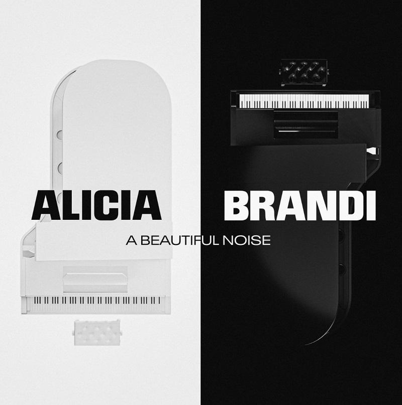 New Music: Alicia Keys & Brandi Carlile – A Beautiful Noise