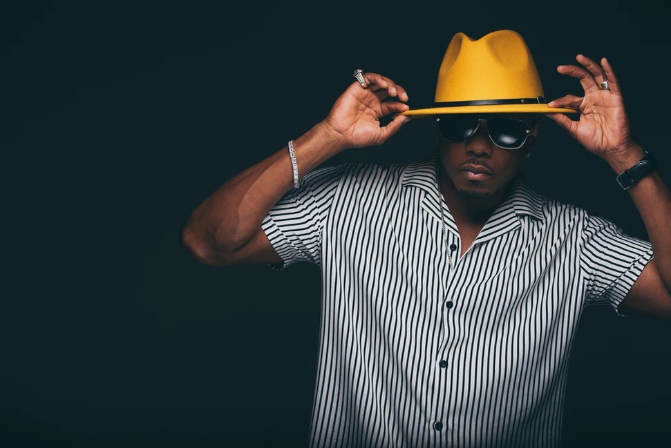 """Donell Jones Returns With New Single """"Karma (Payback)"""""""
