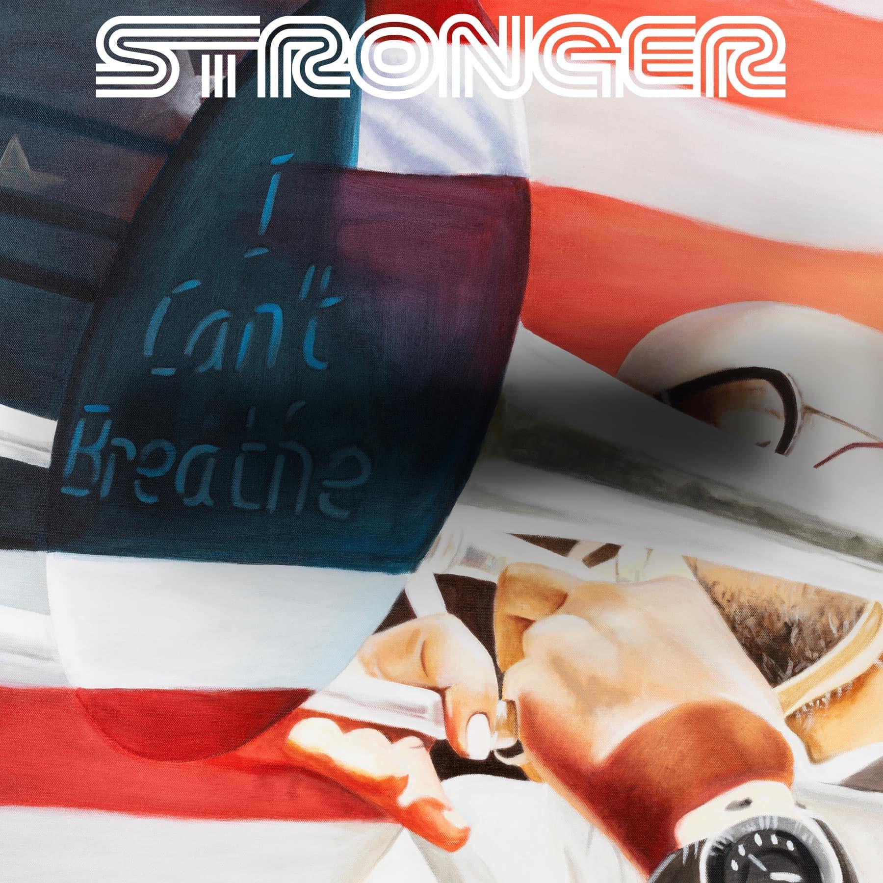 Jeff Bradshaw Stronger