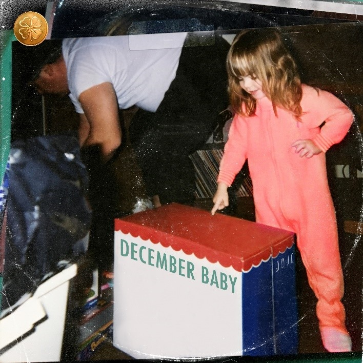 "JoJo Releases New Holiday Album ""December Baby"" (Stream)"